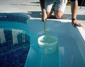 Consumo De Agua De La Piscina Piscinas Code