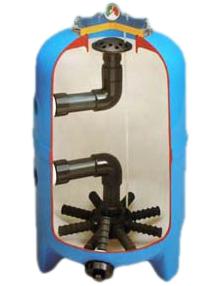 Lavar el filtro de la piscina piscinas code for Como hacer un filtro para piscina