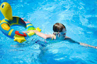 juegos de piscina para ninos gratis