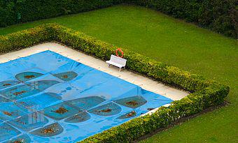 Hibernaci n de una piscina piscinas code for Hibernar piscina