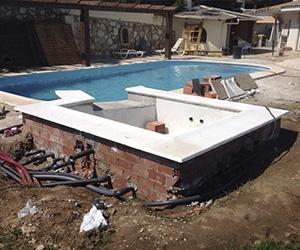 Construccion Spa en Malaga