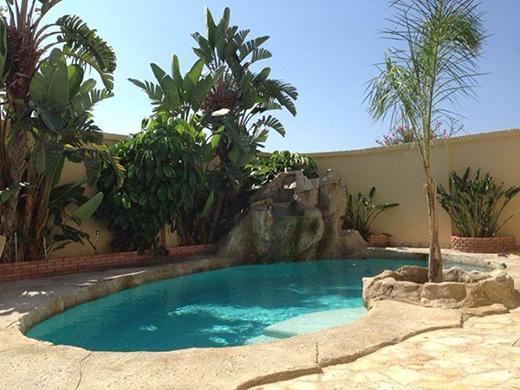 Construimos piscinas temática en Málaga